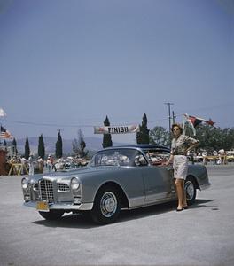 Cars1958 Facel Vega / Gwen Hornburg** H.C. - Image 22813_0024