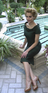 Brittany Murphy11-07-2006 © 2006 Jean Cummings - Image 22834_0014
