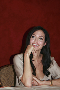 Angelina Jolie10-03-2008 © 2008 Jean Cummings - Image 22834_0176