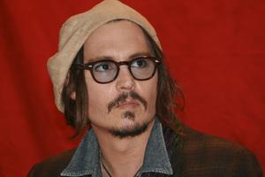 Johnny Depp02-20-2010 © 2010 Jean Cummings - Image 22834_0262