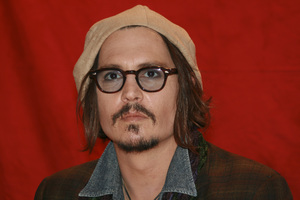 Johnny Depp02-20-2010 © 2010 Jean Cummings - Image 22834_0267