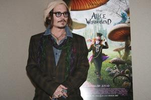 Johnny Depp02-20-2010 © 2010 Jean Cummings - Image 22834_0268