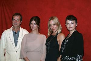 Bill Paxton, Jeanne Tripplehorn, Chloe Sevigny, Ginnifer Goodwin07-12-2010 © 2010 Jean Cummings  - Image 22834_0397
