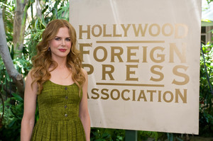 """Hollywood Foreign Press Association"