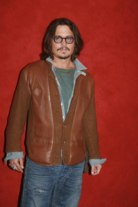 Johnny Depp02-14-2011 © 2011 Jean Cummings - Image 22834_0647