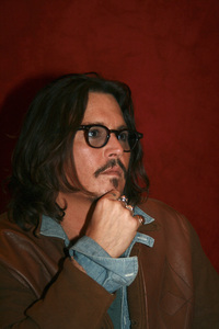 Johnny Depp02-14-2011 © 2011 Jean Cummings - Image 22834_0648