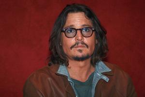 Johnny Depp02-14-2011 © 2011 Jean Cummings - Image 22834_0650