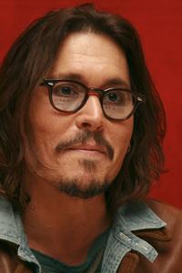 Johnny Depp02-14-2011 © 2011 Jean Cummings - Image 22834_0651