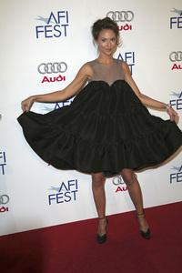 """Bobby"" (AFI Fest Opening Night Gala and U.S. Premiere) Svetlana Metkina 11-01-2006 / Grauman"