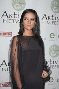 """""""Fast Food Nation"""" (Premiere)Catalina Sandino Moreno11-10-2006 / Egyptian Theater / Hollywood, CA / 20th Century Fox / Photo by Max Rodeo - Image 22852_0001"""