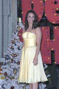 """Deck The Halls"" (Premiere) Kristin Davis 11-12-2006 / Grauman"