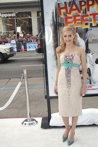 """Happy Feet"" (Premiere) Brittany Murphy 11-12-2006 / Grauman"