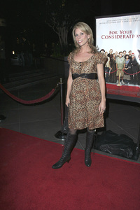 """""""For Your Consideration"""" (Premiere) Cheryl Hines 11-13-2006 / Director"""