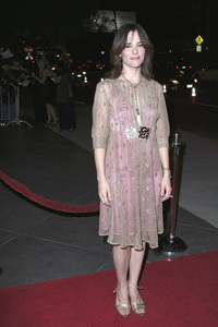 """""""For Your Consideration"""" (Premiere) Parker Posey 11-13-2006 / Director"""
