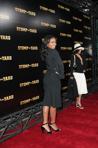 """""""Stomp the Yard"""" (Premiere) Gabrielle Union1-8-2007 / Cinerama Dome / Los Angeles, CA / Screen Gem / Photo by Max Rodeo - Image 22894_0001"""