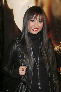 """Freedom Writers"" (Premiere) Brenda Song 1-4-2007 / Mann Village Theater / Westwood, CA / Paramount Pictures / Photos by Max Rodeo - Image 22895_0034"