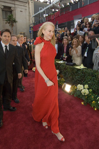 """""""Academy Awards - 79th Annual"""" (Arrivals)Nicole Kidman2-25-07Photo by Richard Harbaugh © 2007 A.M.P.A.S. - Image 22938_0146"""