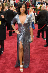 """""""Academy Awards - 79th Annual"""" (Arrivals)Academy Award performer Anika Noni Rose2-25-07Photo by Michael Yada © 2007 A.M.P.A.S. - Image 22938_0176"""