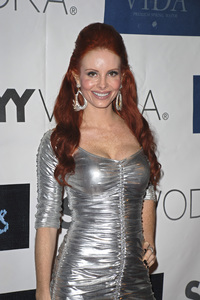 """TAG + Jeans Fashion Show""Phoebe Price 03-19-2007 / Area / West Hollywood, CA / Photo by Andrew Howick - Image 22967_0006"