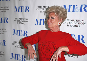 """""""The Museum of Television & Radio Presents Razzle-Dazzle!  Mitzi Gaynor . . . The Special Years""""Mitzi Gaynor04-10-2007 / Museum of Television & Radio / Beverly Hills, CA / Photo by Andrew Howick - Image 22988_0002"""