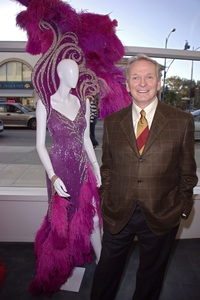 """""""The Museum of Television & Radio Presents Razzle-Dazzle!  Mitzi Gaynor . . . The Special Years""""Bob Mackie04-10-2007 / Museum of Television & Radio / Beverly Hills, CA / Photo by Andrew Howick - Image 22988_0007"""