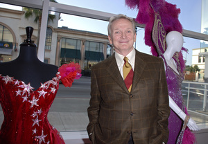 """""""The Museum of Television & Radio Presents Razzle-Dazzle!  Mitzi Gaynor . . . The Special Years""""Bob Mackie04-10-2007 / Museum of Television & Radio / Beverly Hills, CA / Photo by Andrew Howick - Image 22988_0008"""