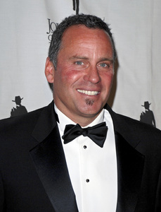 """The 22nd Annual Odyssey Ball benefiting the John Wayne Cancer Clinic""Ethan Wayne04-14-2007 / Beverly Hilton Hotel / Beverly Hills, CA / Photo by Andrew Howick - Image 22992_0020"