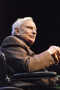 """Los Angeles Times Festival of Books""Gore Vidal04-28-2007 / U.C.L.A. / Westwood, CA / Photo by Andrew Howick - Image 23002_0025"