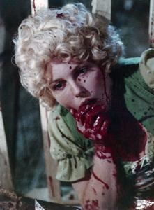 """Eaten Alive""1977 Mars Productions Corporation** I.V. - Image 23008_0001"