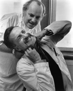 """The Hospital""George C. Scott1971 Simcha Productions** I.V. - Image 23010_0001"