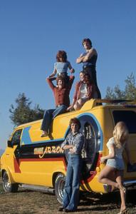 """""""The Van""""Stuart Goetz1977 Crown International Pictures** I.V. - Image 23013_0001"""