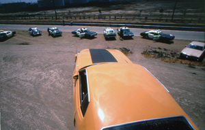 """Gone in 60 Seconds""1974 H.B. Halicki Mercantile Co.** I.V. - Image 23015_0001"