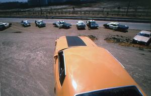 """""""Gone in 60 Seconds""""1974 H.B. Halicki Mercantile Co.** I.V. - Image 23015_0001"""