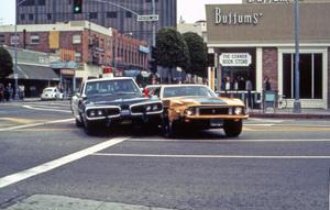 """""""Gone in 60 Seconds""""1974 H.B. Halicki Mercantile Co.** I.V. - Image 23015_0002"""