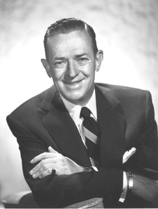 Jimmy Dorsey1954Photo by Gabi Rona - Image 2302_0009