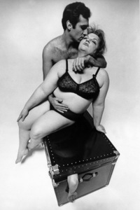 """""""The Honeymoon Killers""""Shirley Stoler, Tony Lo Bianco1970 Roxanne** I.V. - Image 23027_0001"""