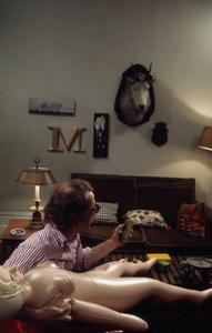 """Bananas""Woody Allen1971 MGM** I.V. - Image 23033_0001"