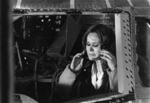 """""""Airport 1975""""Karen Black1974 Universal Pictures** I.V. - Image 23040_0004"""