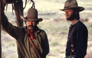 """""""The Hired Hand""""Warren Oates, Peter Fonda1971 Universal Pictures** I.V. - Image 23043_0002"""