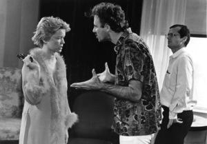 """""""The King of Marvin Gardens""""Ellen Burstyn, Bruce Dern, Jack Nicholson1972 Columbia Pictures** I.V. - Image 23046_0001"""