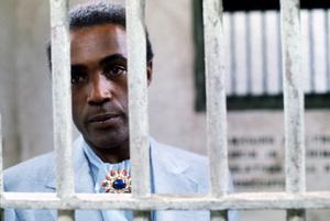 """Cotton Comes to Harlem""Calvin Lockhart1970 United Artists** I.V. - Image 23051_0003"