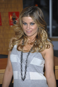 """Carmen Electra at the book signing of """"How to Be Sexy"""" 05-08-2007 / Borders / Westwood, CA / Photo by Andrew Howick - Image 23071_0002"""