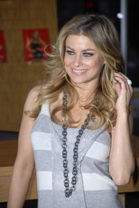 """Carmen Electra at the book signing of """"How to Be Sexy"""" 05-08-2007 / Borders / Westwood, CA / Photo by Andrew Howick - Image 23071_0004"""