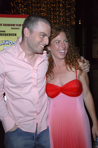 """Hollywood Dreams"" (Premiere)Justin Kirk, Tanna Frederick05-10-2007 / Director"