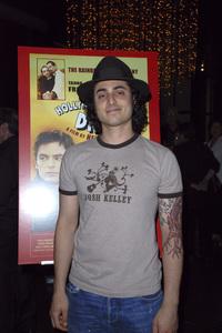 """Hollywood Dreams"" (Premiere)Keaton Simons 05-10-2007 / Director"