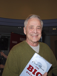 """Chuck Barris at the book signing of """"The Big Question""""05-16-2007 / Borders / Westwood, CA / Photo by Andrew Howick - Image 23081_0001"""