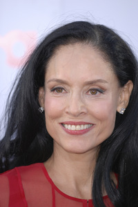 """35th Annual AFI Life Achievement Award Honoring Al Pacino""Sonia Braga 06-07-2007 / Kodak Theatre / Hollywood, CA / Photo by Andrew Howick - Image 23094_0026"
