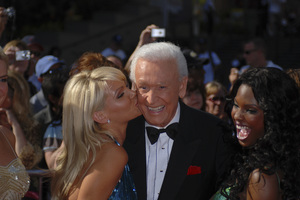 """""""The 34th Annual Daytime Emmy Awards""""Bob Barker06-15-2007 / Kodak Theatre / Hollywood, CA / Photo by Andrew Howick - Image 23100_0015"""