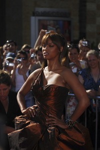 """""""The 34th Annual Daytime Emmy Awards""""Tyra Banks06-15-2007 / Kodak Theatre / Hollywood, CA / Photo by Andrew Howick - Image 23100_0018"""