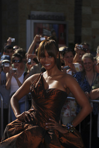 """""""The 34th Annual Daytime Emmy Awards""""Tyra Banks06-15-2007 / Kodak Theatre / Hollywood, CA / Photo by Andrew Howick - Image 23100_0019"""